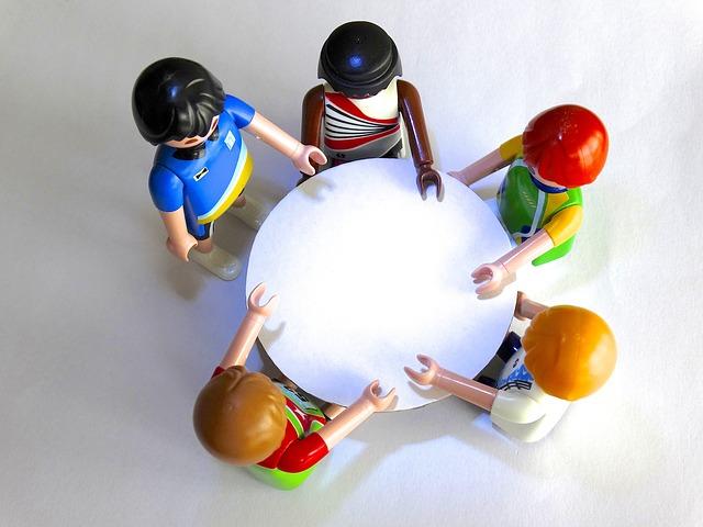 Los cuatro niveles de conversación en la Teoría U