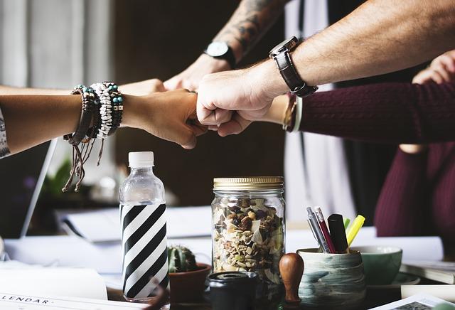 Principio de pertenencia en una organización