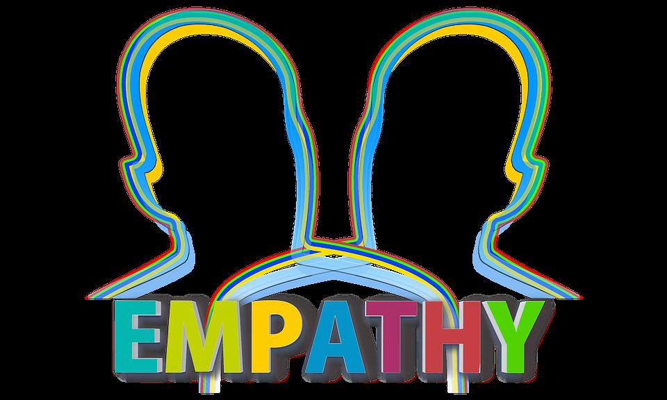 La empatía