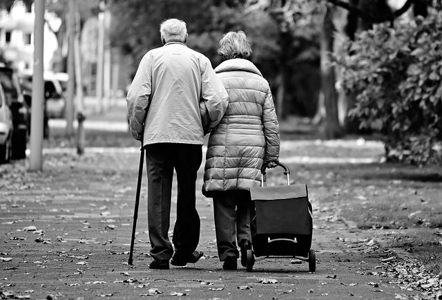 Tercer orden de ayuda: Mantener una relación adulta