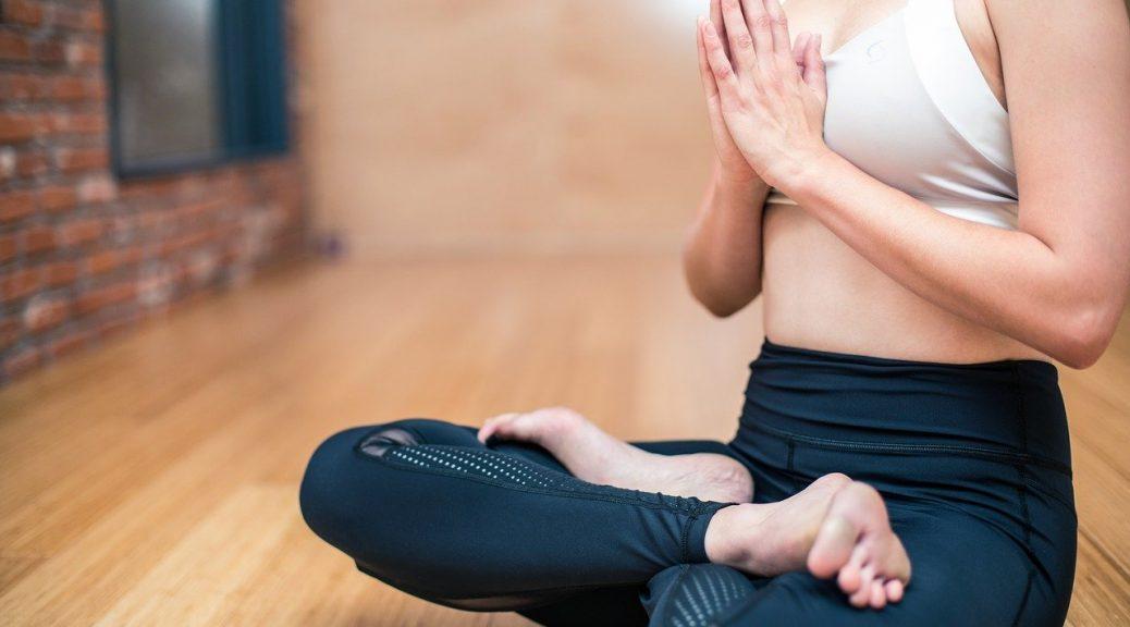 Cuerpo sano y ánimo sereno favorecen el desarrollo espiritual